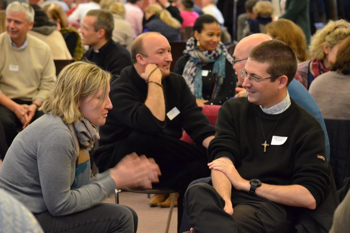rencontres pour les missionnaires