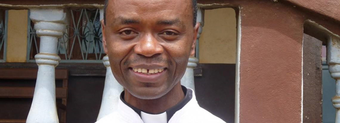 Emmanuel Dassi, évêque