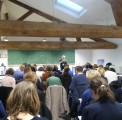 Premier forum des éducateurs à Lyon :« Un éducateur chrétien a de l'espérance ! »