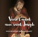 Un Avent avec Saint Joseph !