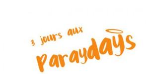 3 jours aux Paraydays – Année Saint Claude