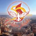 Invitation du Pape pour la Pentecôte 2017