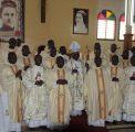 Weekend de joie à Lomé