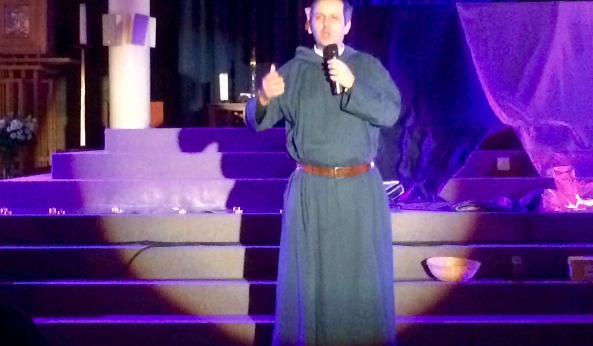 Père Emmanuel (Tibériade)