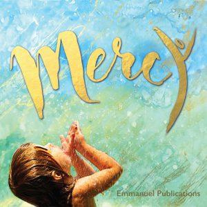 Couverture Mercy album anglais