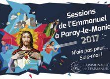 Sessions de Paray 2017 : les inscriptions sont ouvertes !