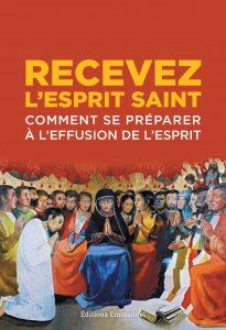 Recevez L Esprit Saint 05