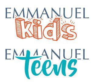 Emmanuel Kids and Teens superp