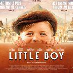 LITTLE BOY pastille