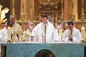 Ordination Ludovic de Gelis