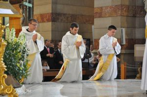 Ordinations Marseille 2