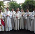 Création de l'Association Cléricale de la Communauté de l'Emmanuel
