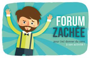 Forum Zachée 2018