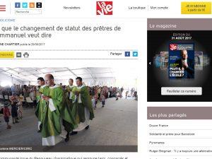 Article La Vie