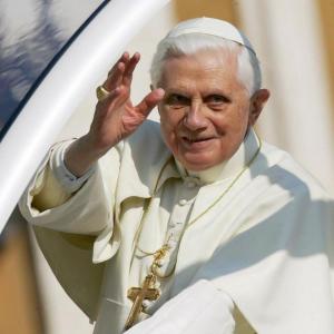 Benoit XVI 16