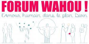 Logo Forum Wahou HD