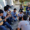 Le Forum des jeunes… au Pérou
