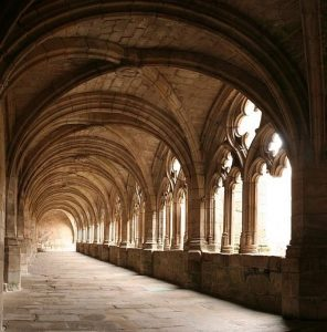 Abbaye de la Chaise Dieu2