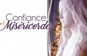 Retraite Confiance et Miséricorde