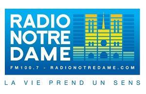 Logo Radio Notre Dame 2
