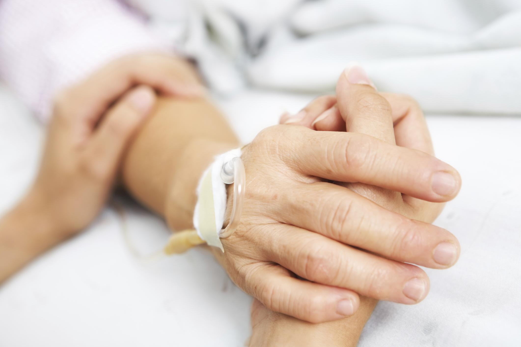 <strong>Docteur Matthieu Cretinon</strong>, médecin en soins palliatifs à Chambéry