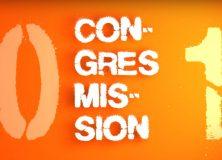 Les vidéos du Congrès Mission 2017 sont en ligne