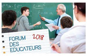 Forum des Éducateurs