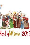 Belgique : HolyWins2017 avec saint Jean Berchmans