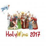 HolyWins2017 dessin 1