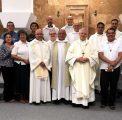 Rencontre des prêtres en Amérique Latine