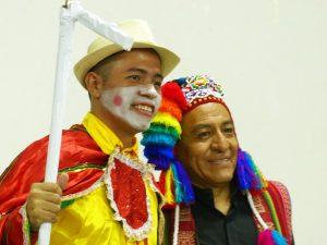 FolklorePerou Colombie