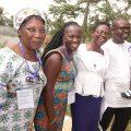 Frat CI_Marie-Rose et les frères du Burkina Faso