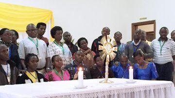 Frat Rwanda Demarches de consecration dans la Fraternite 1