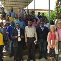 Frat Rwanda_Frères du Kivu avec Lison et Xavier Piot Correspondants pays