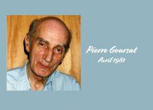 Un message de Pierre Goursat pour le Carême