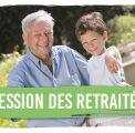 Session des retraités 2018