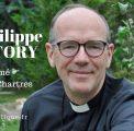 Monseigneur Philippe Christory nommé évêque de Chartres
