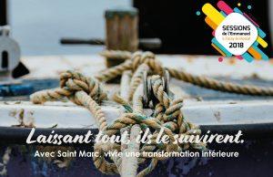 Retraite – Devenir disciple avec Saint Marc