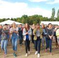 Sessions d'été : les ados mettent le feu à Paray