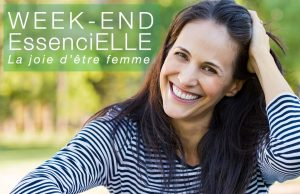 Week-end EssenciELLE