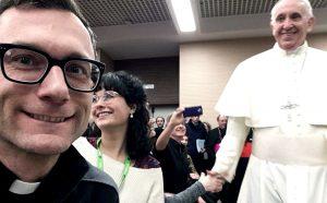 Janez Rus pre synode