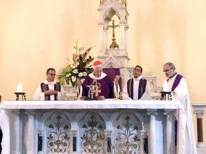Maurice Messe 1