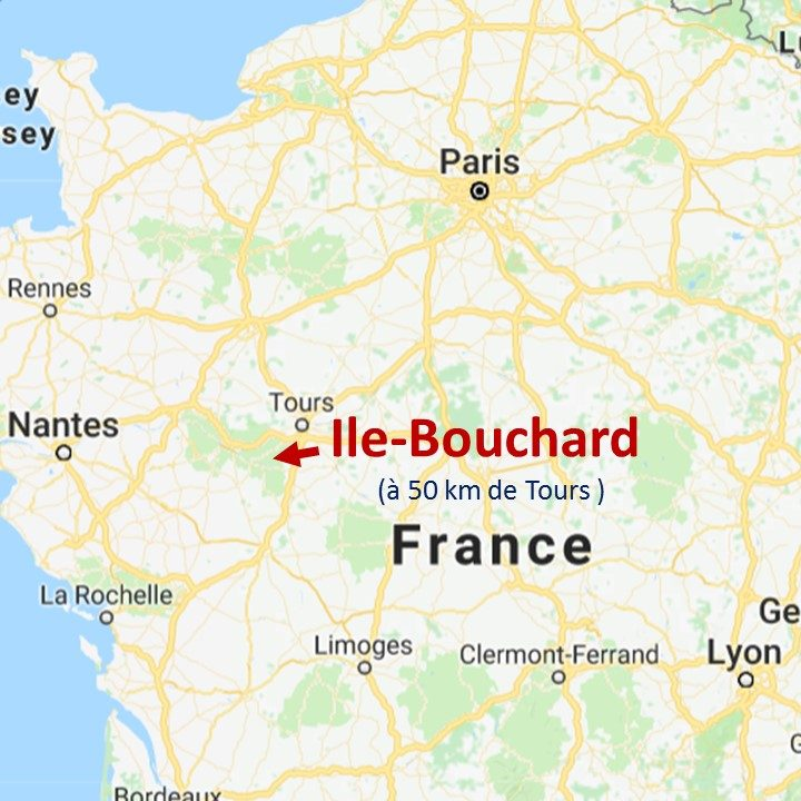 Position Ile Bouchard