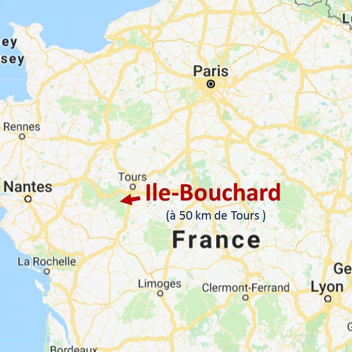 Position Ile Bouchard