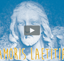[VIDEO] Amoris Laetitia souffle ses 2 bougies