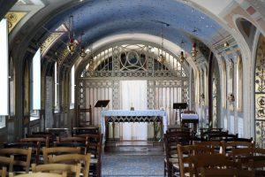Chapelle Mater Admirabilis