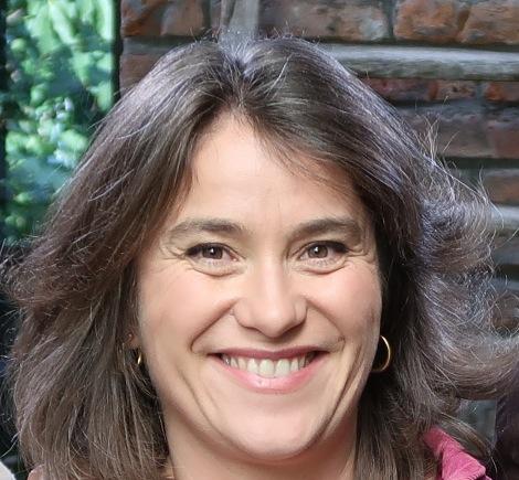 Axelle Huber