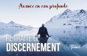 Retraite de discernement