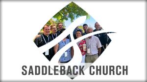 Vignette Saddleback