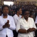 [NOUVELLES DE LA COMMUNAUTÉ] Des sœurs s'engagent à Kibeho